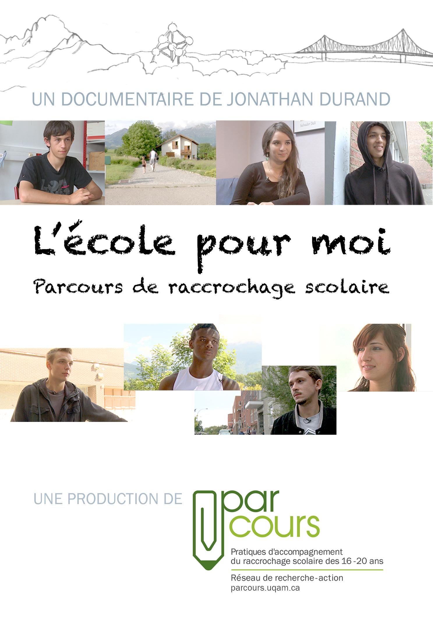 DVD-  PARcours